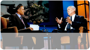An Evening With Colin Powell