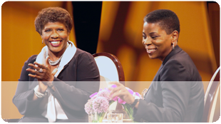 An Evening With Ursula Burns