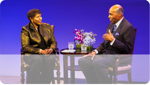 An Evening With Vernon Jordan