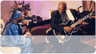 An Evening With B. B. King