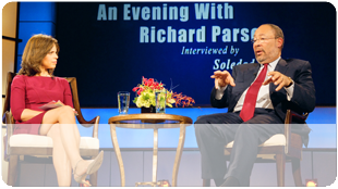 An Evening With Richard Parsons