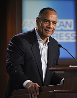 An Evening With Ken Chenault | The HistoryMakers