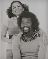 Valerie Simpson and Nick Ashford