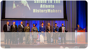 Salute to The HistoryMakers (Atlanta 2016)