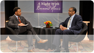 A Night With Bernard Harris