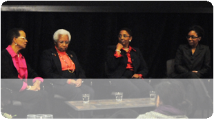Breaking Barriers: African American Women in Science