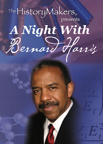 A Night with Dr. Bernard Harris