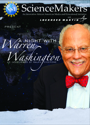 A Night With Warren Washington