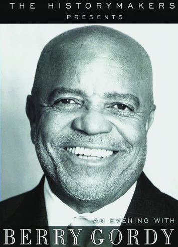 An Evening With Berry Gordy
