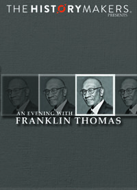 Franklin Thomas