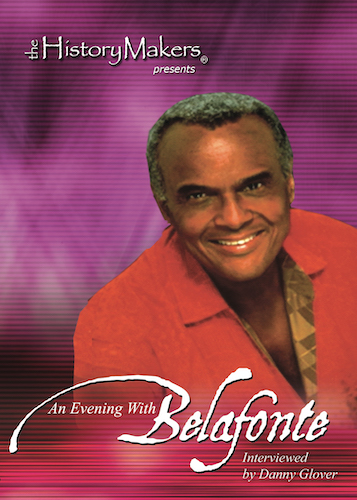 An Evening With Harry Belafonte