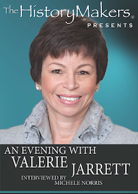 An Evening With Valerie Jarrett