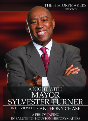 A Night With Mayor Sylvester Turner