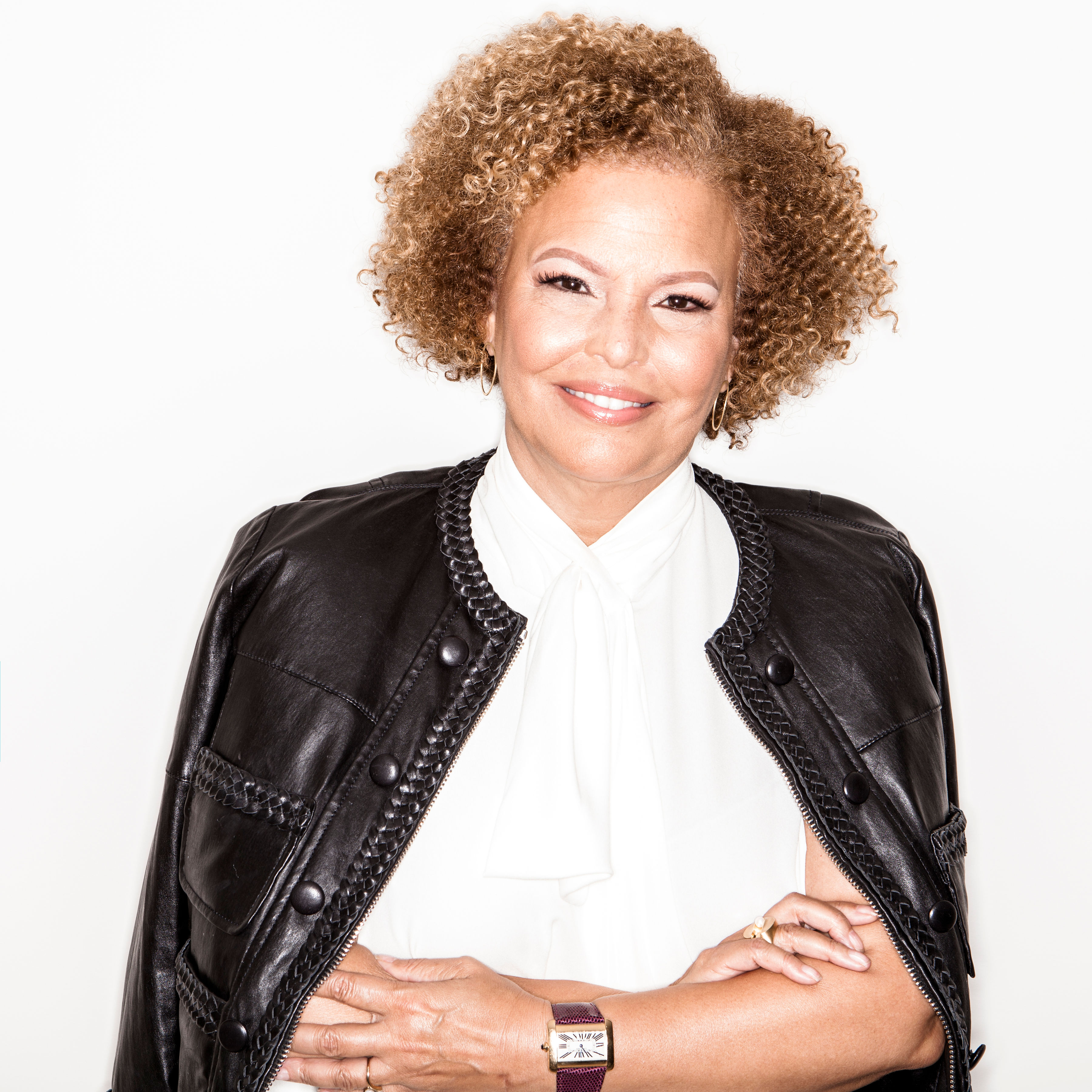An Evening With Debra Lee