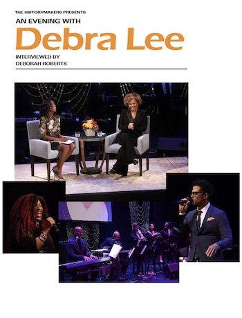 An Evening With Debra Lee DVD