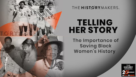 Telling HerStory Graphic