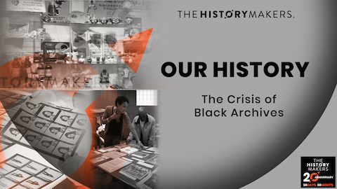 The Crisis of Black Archives