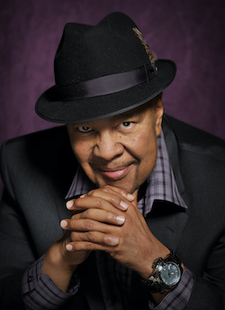 George Duke: Performer