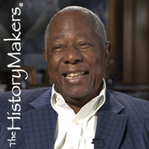 Profile image of Hank Aaron