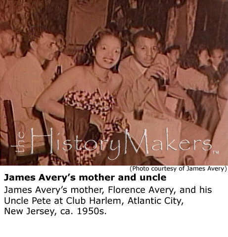 James Avery s Biography 18ba1206c01d