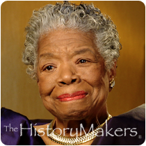 Profile image of Maya Angelou