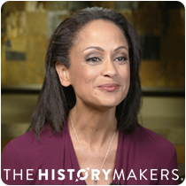 Profile image of Anne-Marie Johnson