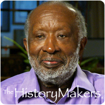 Profile image of Clarence Avant