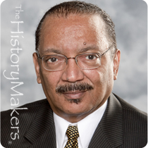 Profile image of Reverend Dr. Harold E. Bailey
