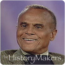 Profile image of Harry Belafonte