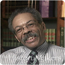 Profile image of The Honorable Robert Mack Bell
