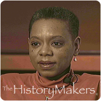 Profile image of Tonya W. Bolden