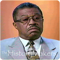 Profile image of The Honorable Howard Brookins, Sr.