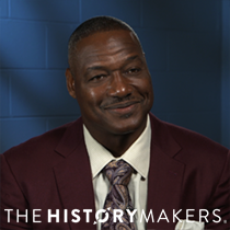 Profile image of Derrick Brooks