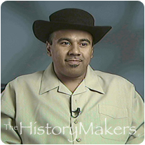 Profile image of Ronnie Baker Brooks