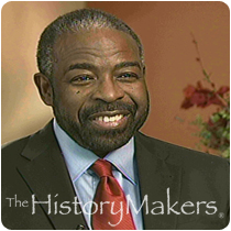 The Honorable Les Brown