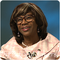 Profile image of Paulette Brown