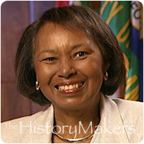 Profile image of The Honorable Yvonne Brathwaite Burke
