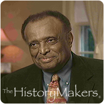 The Honorable Walter C. Carrington