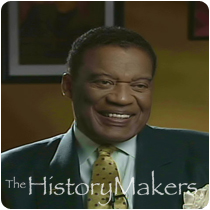 Profile image of Bernie Casey