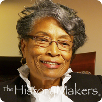 Profile image of The Honorable Eva M. Clayton