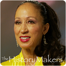 Profile image of Pat Cleveland