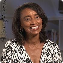 Profile image of Angela Johnson Colbert