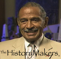 Profile image of The Honorable John Conyers, Jr.