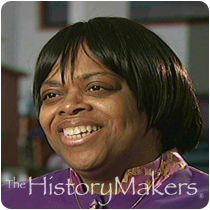 Profile image of The Honorable Reverend Dr. Suzan Johnson Cook