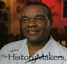 Profile image of David Driskell