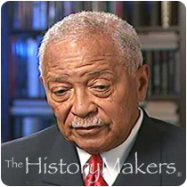 Profile image of The Honorable David N. Dinkins