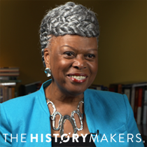 Profile image of The Honorable Harriet Elam-Thomas
