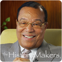 Profile image of The Honorable Minister Louis Farrakhan