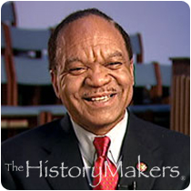 Profile image of The Honorable Reverend Walter Fauntroy