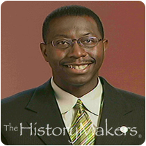 Profile image of The Honorable Calvin Giles
